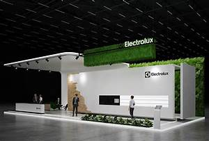 Electrolux, Exhibition, Stand, Design