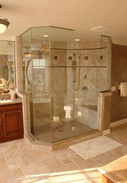 walk in showers with seats luxury walk in showers design home decorating ideas