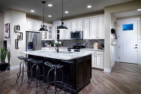 Stapleton Paired Homes  Villa Collection  A New Home