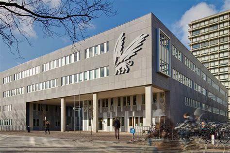 international university amsterdam