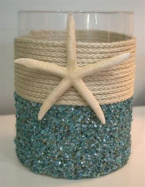 seashell bathroom decor ideas 20 creative nautical home decorating ideas hative