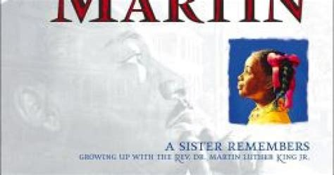 brother martin  sister remembers growing