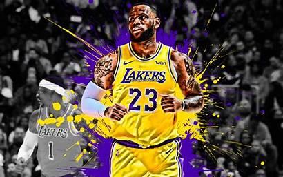 Lebron Lakers James Los Angeles Nba Basketball