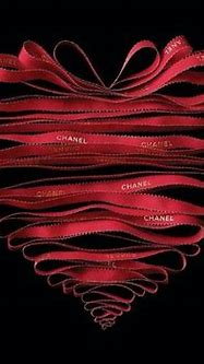 Love : Photo | Chanel, Black and red, Lady in red