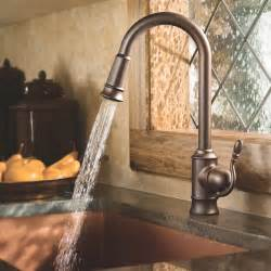 sink kitchen faucet moen s7208csl woodmere one handle high arc pulldown kitchen faucet featuring reflex