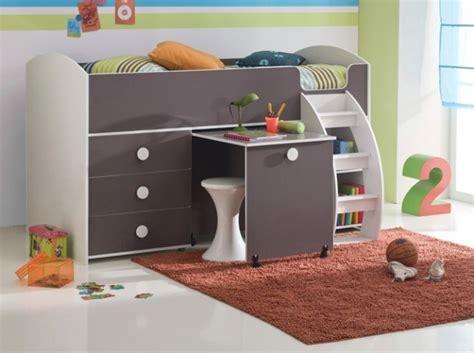 chambre bébé 3 suisses lit bureau compact enfant 3 suisses chambres enfants