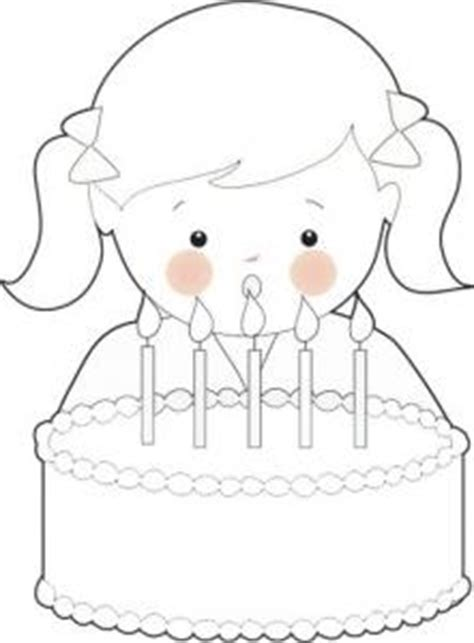 birthday girl coloring page lovetoknow