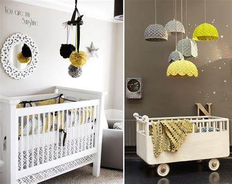 deco chambre diy décoration chambre bébé diy