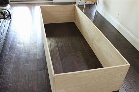 diy plywood cabinets diy built ins series how to build your own base cabinets