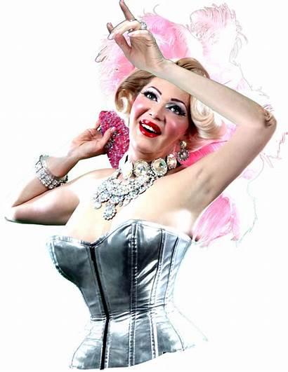Calpernia Addams Sissy Trans Dating Femboy Krista