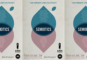 7 Best Images About Semiotics  Gestalt  And Cognitive