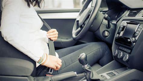 auto que risque t on en cas de non port de la ceinture de s 233 curit 233 lelynx fr