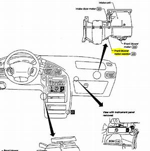 2012 Nissan Sentra Ac Relay Diagram Html