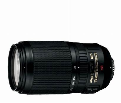 70 300mm Zoom Nikkor Af Vr Ed