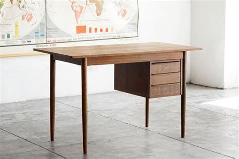 bureau en bois bureau bois design 50 belles propositions