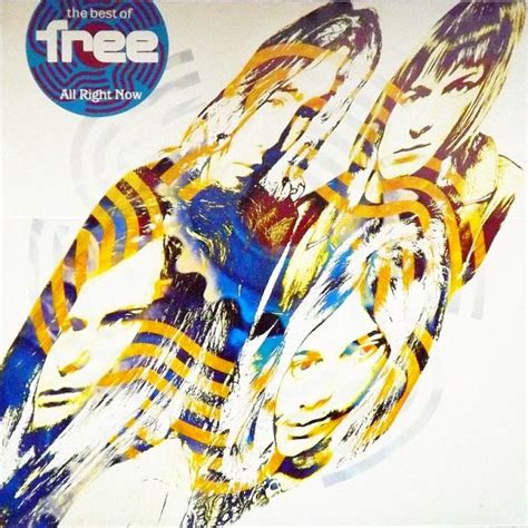Best Right Now by Free The Best Of Free All Right Now Releases Discogs