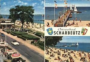 Scharbeutz Promenade 1 : scharbeutz ostseebad promenade seebruecke strandpartie kat scharbeutz nr kt28883 oldthing ~ Orissabook.com Haus und Dekorationen