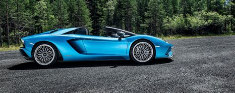 lamborghini aventador s roadster features 2018 lamborghini aventador s roadster specifications price new features super car guru