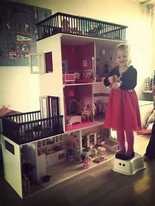 Barbie Haus Selber Bauen : die besten 25 barbiehaus ideen auf pinterest diy ~ Lizthompson.info Haus und Dekorationen