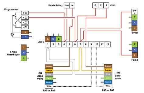 drayton digistat 1 wiring diagram 33 wiring diagram
