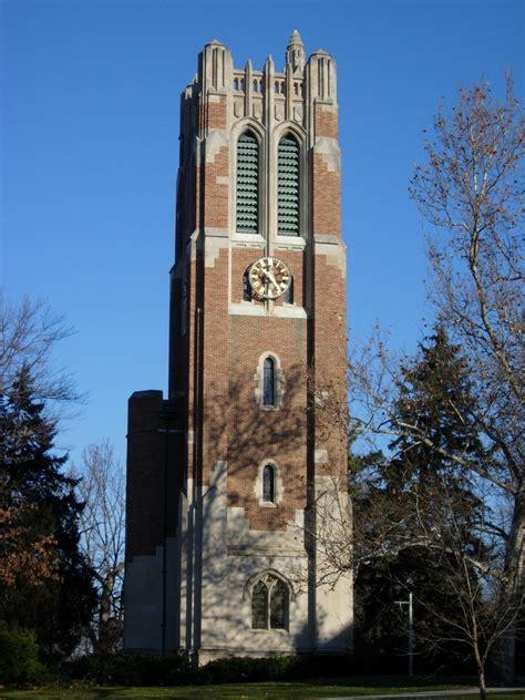 landmarkhuntercom beaumont tower