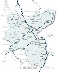 Genehmigungsfreie Bauvorhaben Rheinland Pfalz : karte der touristischen regionen in rlp ~ Whattoseeinmadrid.com Haus und Dekorationen