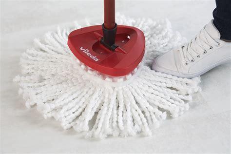 easywring spin mop  bucket system vileda