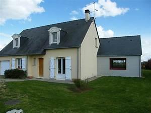 Cout Agrandissement Maison : extension de maison nantes et angers ~ Premium-room.com Idées de Décoration