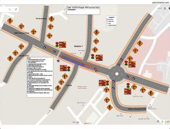 road traffic management plans web traffic management