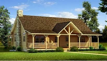 Danbury Plans Log Floor Homes Cabins Southland