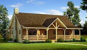 danbury log home plan southland log homes https www With cabin home plans and designs