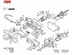 Skil 7313 User Manual
