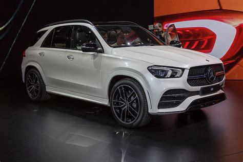 Mercedes-benz, Paris Motor Show 2018, Paris (1y7a1352