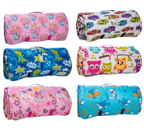 nap mat with removable pillow soft lightweight 427 | 91XCxo9lI4L