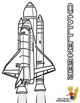 Coloring Space Pages Shuttle Print Nasa Astronaut Yescoloring Airplane Sheet Spectacular Week Colouring Challenger Boys Real Steel Awesome Vaeritystehtaeviae Clipart sketch template