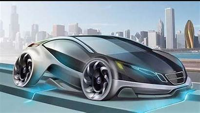 Future Cars Vehicles Concepts Concept Chrysler Unveil