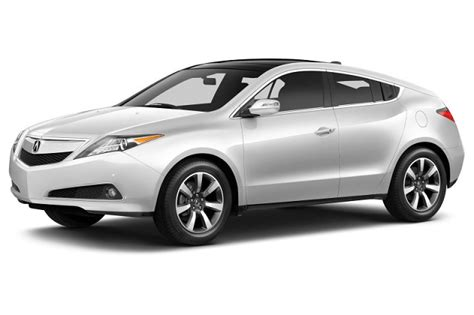 2019 Acura Zdx by Prices Of Acura Zdx In Nigeria 2019