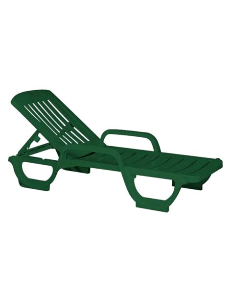 chaise de jardin verte stunning salon de jardin vert grosfillex contemporary
