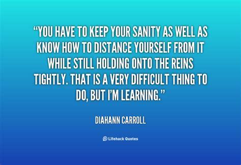 quotes  sanity quotesgram