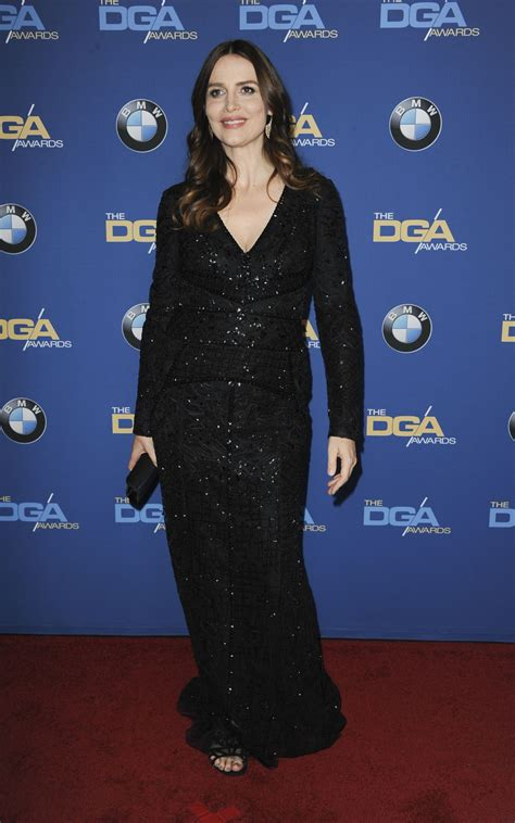 saffron burrows   directors guild awards  los