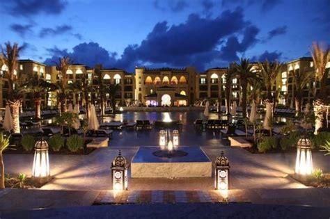 prix moyen chambre hotel mazagan golf resort el jadida maroc voir les