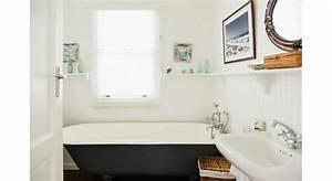 comment renover votre salle de bains facilement With repeindre un escalier en gris 8 la renovation dun escalier isolation et domotique pour