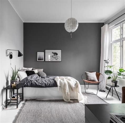 Mens Bedroom Inspo by Bedroom Inspo For The Home Gray Bedroom Walls
