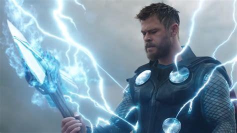 Avengers Endgame See Captain Marvel Join Heroes