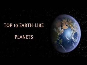 New Planets Like Earth 2014 - Pics about space
