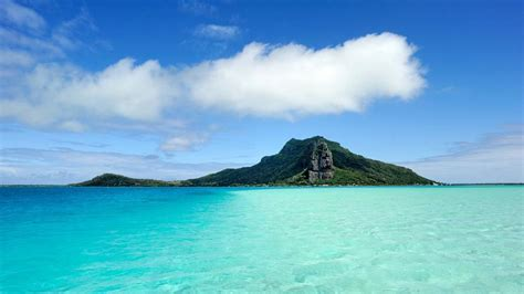 5 Incredible Islands In French Polynesia That Arent Bora