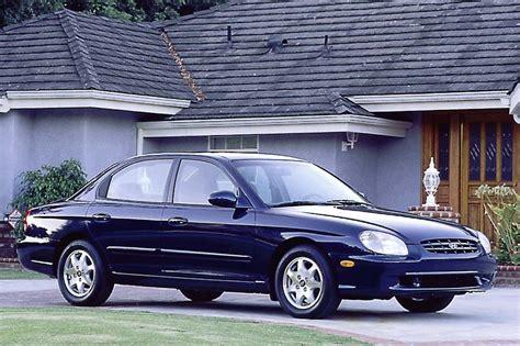 hyundai sonata consumer guide auto