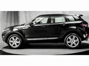 Range Rover Evoque Occasion Pas Cher : land rover range rover evoque 2 2 td4 pure panorama occasion pas cher bruxelles capitale ~ Gottalentnigeria.com Avis de Voitures