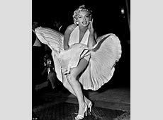 DRAGON Marilyn Monroe Topless Photos