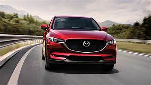 2017 Mazda CX 5on Highway 4k Hd Wallpaper Latest Cars